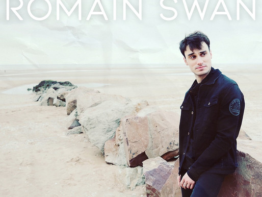 Romain Swan – All These Things (2019)