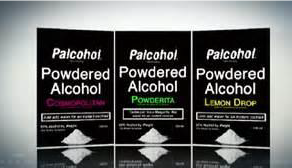 """Palcohol"" - Powdered Alcohol"