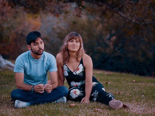 Daddy Issues film review