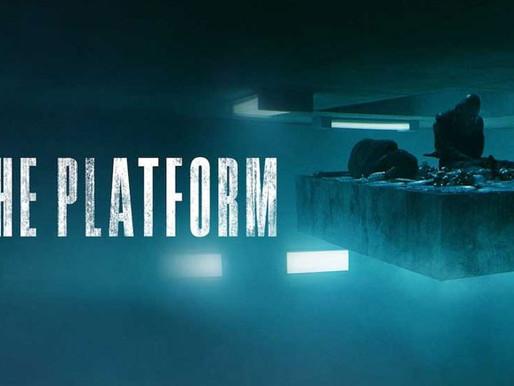Netflix's The Platform