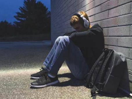 Signs of Depression During the Coronavirus Crisis