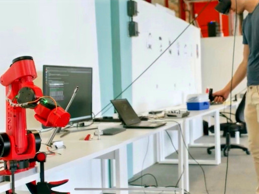 5G Testbed Accelerator Programme  successfully completed