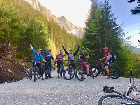 #afterworkride - Hochthörlen Trail
