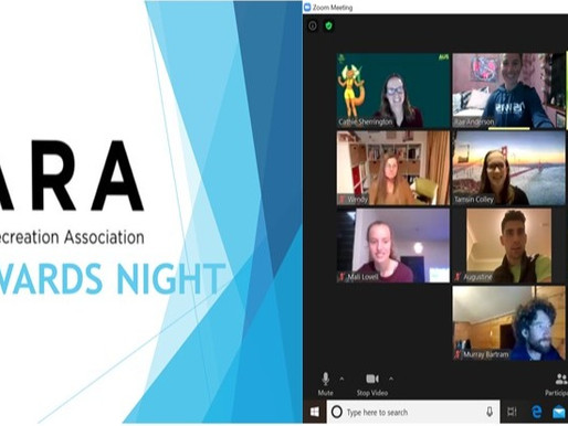 CPSARA Virtual AGM & Award Night Success!