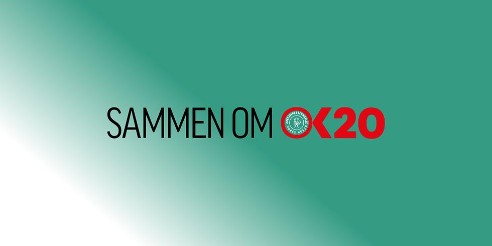 Silkeborg - Fælles aktionsdag #OK20