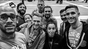 IBJJF San Antonio Open 2018 Results
