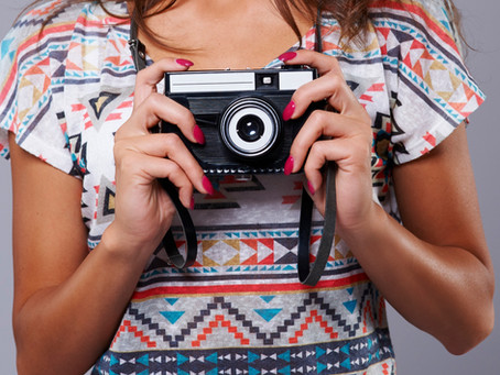 Photo Tips For Selling Your Clothing