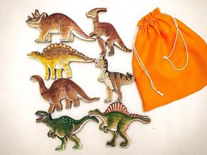 Fascinating Dinosaur toys