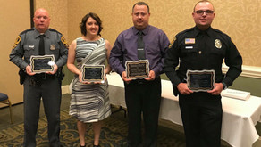Crime Stoppers Award for 2018
