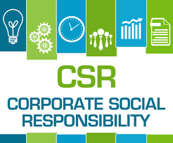 The King's Centre and Corporate Social Responsibility. (CSR)