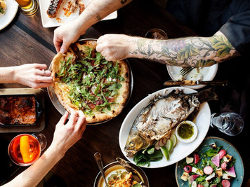 Four places to try in the Twin Cities