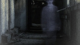 Olika sorters spöken