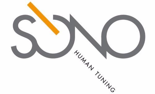 Sòno: Human tuning