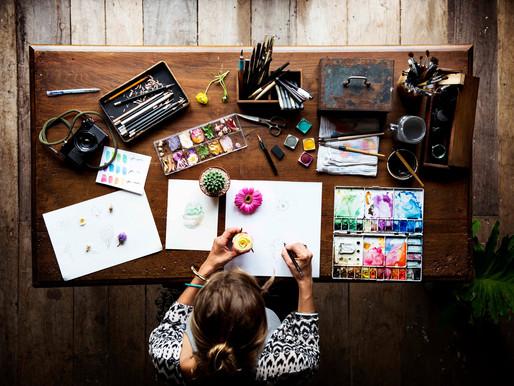 Interior Graphic Design