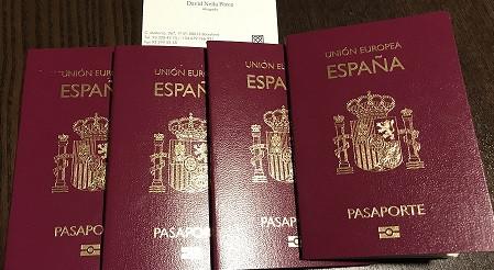 ENLACES CITA JURA NACIONALIDAD ESPAÑOLA