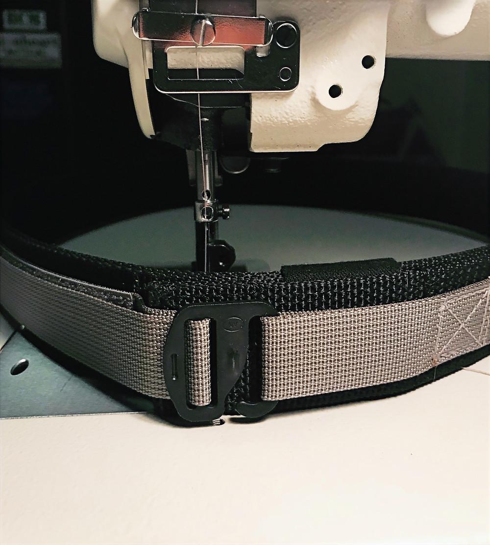EDC belt
