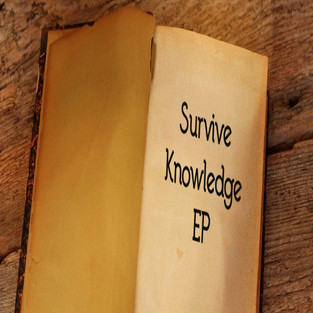 Survive - Knowledge EP [Album]