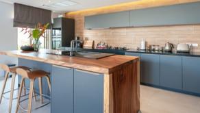 Como reformar sua cozinha sem dor de cabeça!!