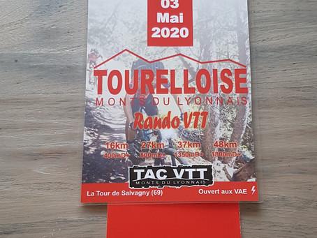 Info com Tourellloise