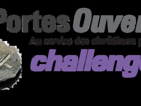 Portes Ouvertes Challenges