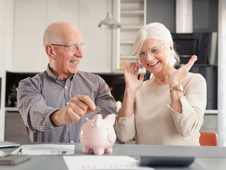 New Tax Rules for Retirees