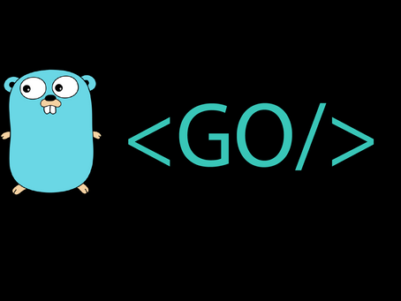 REST API using GoLang
