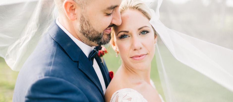 Alegria Mango Farm Wedding | Fort Lauderdale, FL Wedding | Allison & Rich