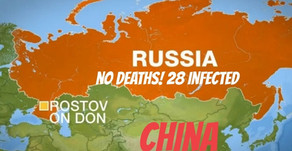 How did Russia cure all their infected and registered no deaths from CoronaVirus?