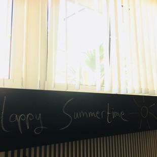 🏝 Der Sommer in der einsatzstelle25.......!