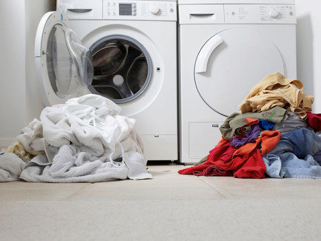 Do I Really Need to Separate the Washing?
