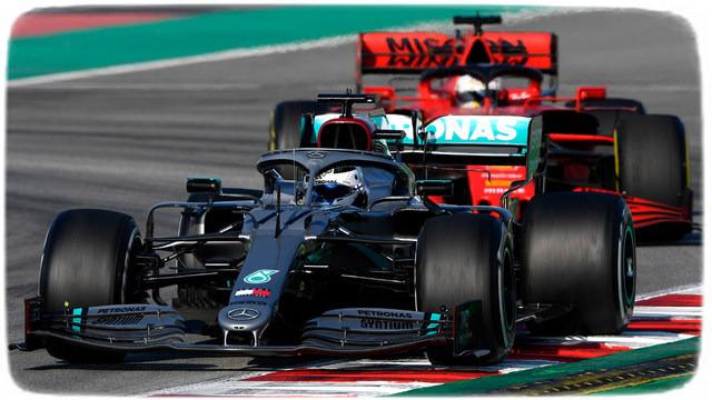 факты о гонках Formula1 | Rock Auto Club