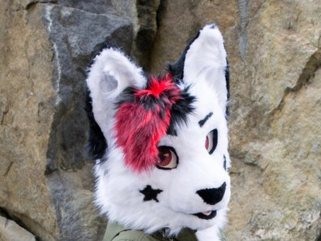 How to make a fursuit head?