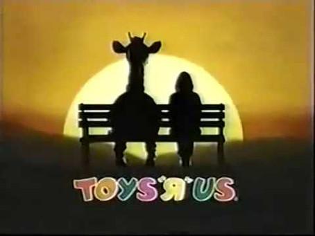 Good Bye, Toys 'R' Us