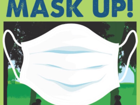 Mask Up! Campaign