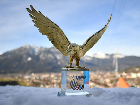 Novoletna turneja in škandal v Garmischu