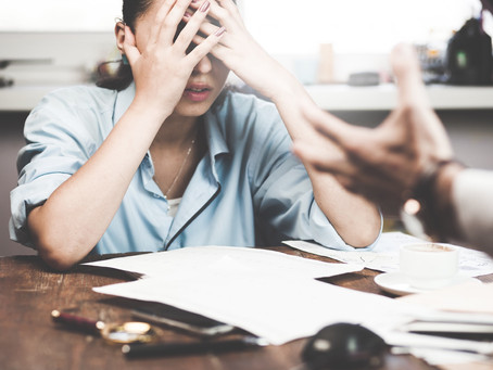Confronting bullying on boards: how to get your colleagues to back you