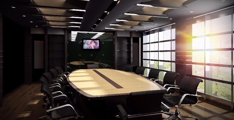 11 ideas para amueblar una oficina corporativa de lujo durante el diseño y la reforma
