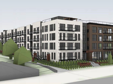 Green apartments planned in NE Minneapolis