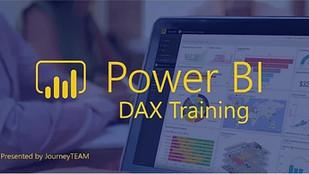 May 22   Power BI DAX   Denver, CO