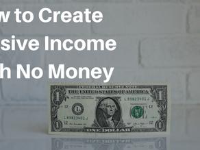 Become an Entrepreneur with No Money