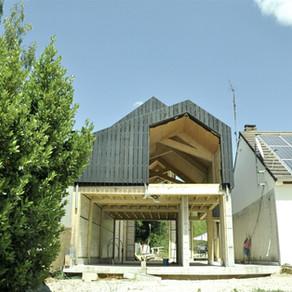 Extension maison : Comment agrandir mon logement ?
