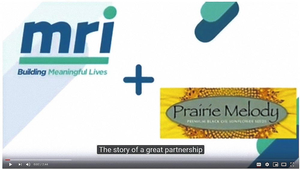 MRI provides services and life skills to residents of Macon County, Illinois who have mental and physical challenges.  Prairie Melody and MRI worked together to complete 40,000 packages for 99 Cent Only Stores.