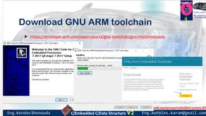 Download QEMU/GNU ARM tool-chain/CYGWIn (Make) command