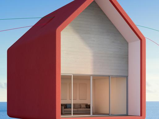 Ingenio Nacional crea una Casa Flotante