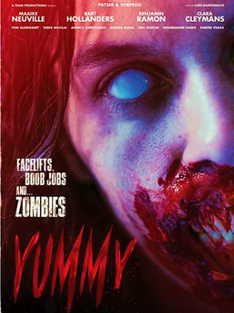 Yummy Movie Download