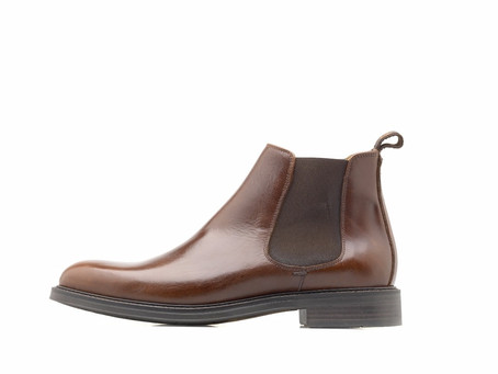 STUNNING NEW CHELSEA BOOTS