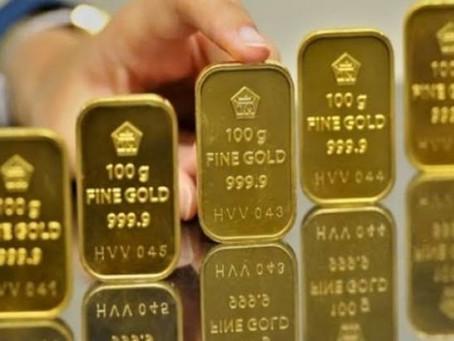 Prediksi Harga Emas Tahun 2020, Bisa Lebih dari Rp1 Juta Per Gram?