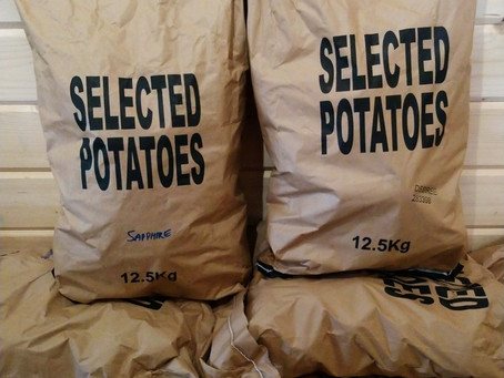 Spuds You Like!