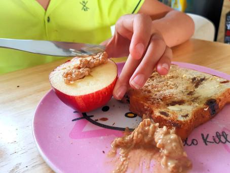 Easy Snacks For Kids To Make