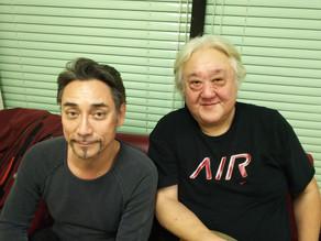 中野サンプラザコンサート無事終了